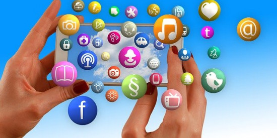 Apa Itu Digital Platform?