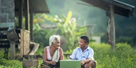 Inovasi Digital Menjulang Tinggi, Produk Lokal Sampai Ke Ujung Negeri