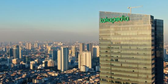 Keren! Indonesia Jadi Salah Satu Negara Pemilik Startup Terbanyak di Dunia 2020