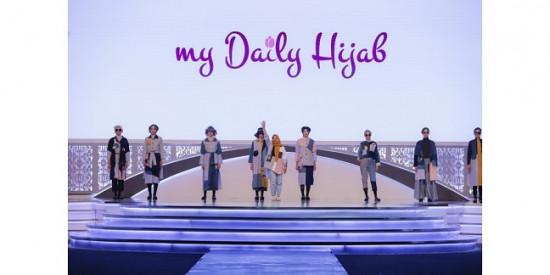 Kolaborasi Digital Bantu UMKM My Daily Hijab Kembangkan Bisnis Selama Pandemi