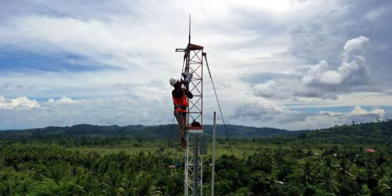 Perluas Akses Jaringan Internet Bersama Telkomsel Demi Akselerasi Digital Indonesia