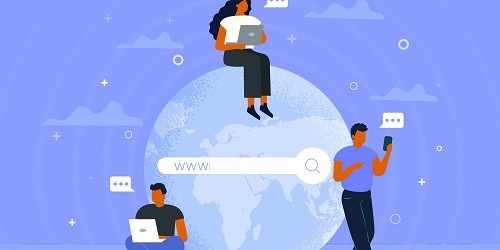 Setelah Pandemi, Bagaimana Prospek Pertumbuhan Bisnis Internet Sambungan Tetap?