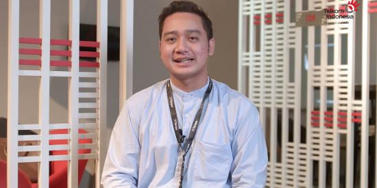 Digital di Mata Para CEO Startup Binaan Telkom Indonesia