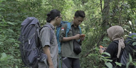 Mountable, Startup Digital Telkom untuk Keamanan Pendakian